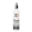 Adam and Eve Personal Water-Based Lubricant 8 Oz ~ AE-LQ-5584-2